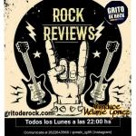 Rock Reviews