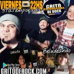 Grito De Rock – 5ta Temporada
